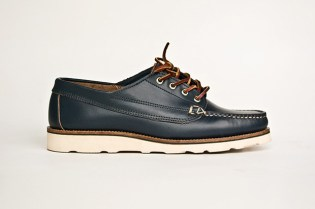 Oak Street Bootmakers Footwear Collection