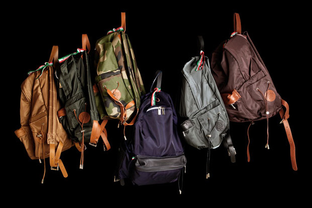 Orobianco Limited Edition Backpacks