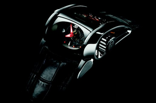 Parmigiani Bugatti Super Sport Watch