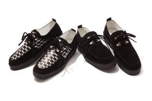 Pierre Hardy Creeper Sneaker