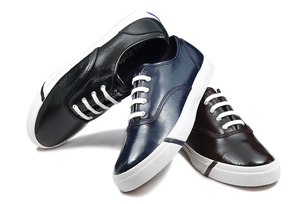 Jeffrey x PRO-Keds Footwear Collection