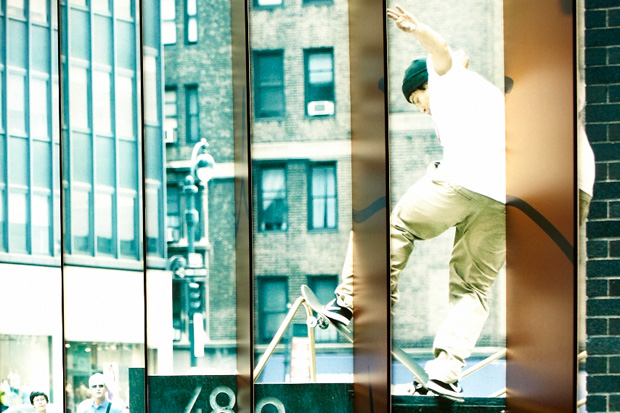 Nike SB Paul Rodriguez 4 NYC Event Recap