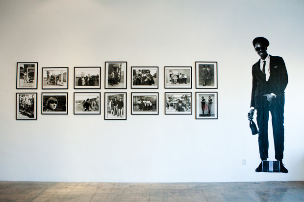 """Project Space Presents: """"Archive of Attitude"""" A Collection of Works by Janette Beckman Exhibition Recap"""