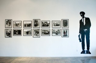 "Project Space Presents: ""Archive of Attitude"" A Collection of Works by Janette Beckman Exhibition Recap"