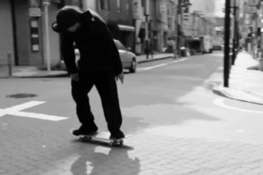 "PUBLIC IMAGE 2010 Fall/Winter ""Street Knowledge"" Collection Video"