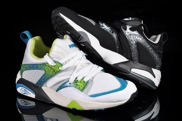 PUMA Blaze of Glory 91 Pack