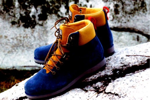 "Ransom by adidas Originals ""The Summit"""