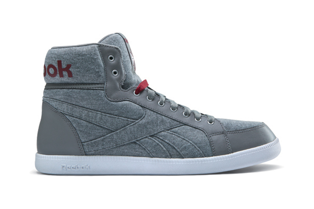 Reebok 2010 Fall/Winter New Classics Collection