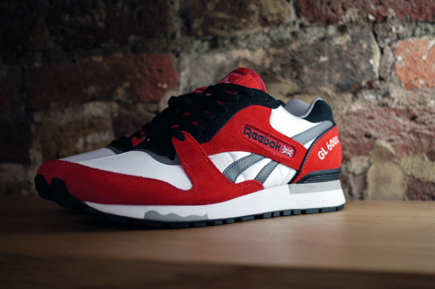 Reebok 2010 Fall/Winter GL 6000