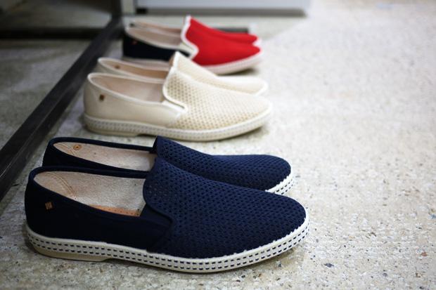 Rivieras 20 Degrees Shoe