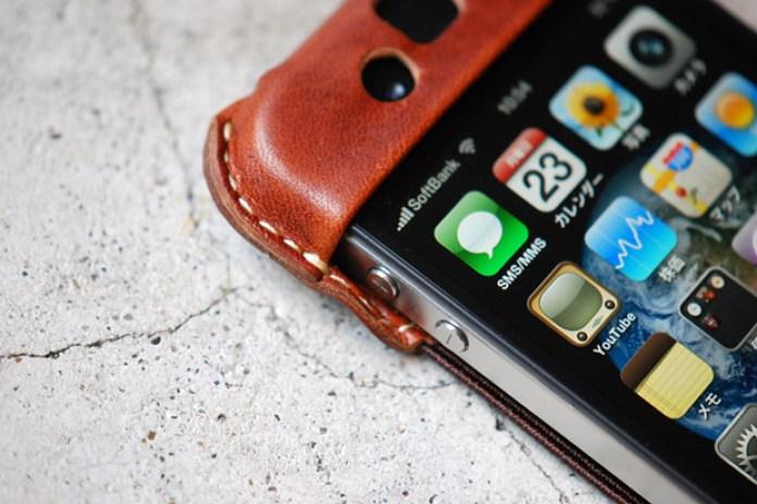ROBERU iPhone 4 Case