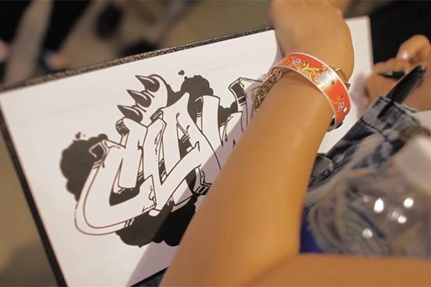 RVLD: Claw Money x Vans Video