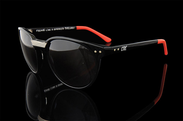 CTRL x SABRE Sunglasses Collection
