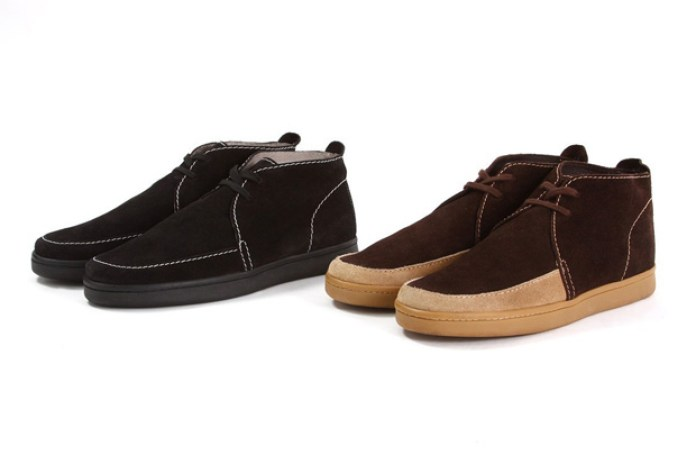 Silas 2010 Fall Patrick Sneakers