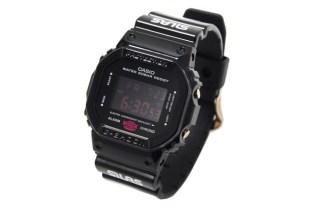 Silas x G-SHOCK DW-5600