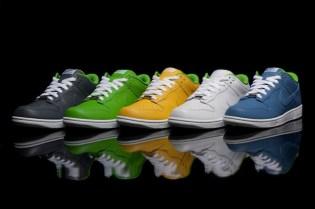 """SneakersBR X Nike Sportswear """"Spreading Sneaker Culture Throughout Brazil"""""""
