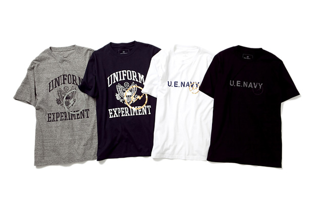 SOPH. Hong Kong Grand Opening uniform experiment T-shirt