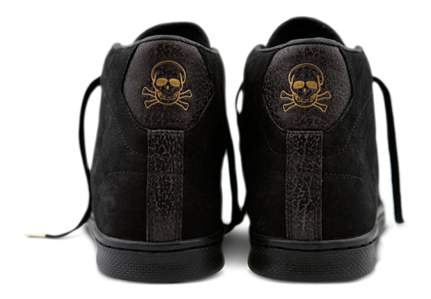 SSUR for Converse Pro Leather 1976 Sneakers