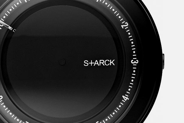 Starck Mystery Dial Watches
