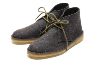 Stockton for Beauty & Youth Chukka