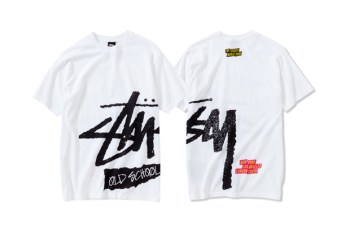 Stussy 2010 Fall New Releases