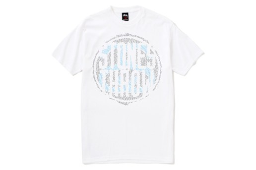 Stussy Presents Stones Throw Japan Tour 2010 Vol. 2 featuring Madlib & J Rocc