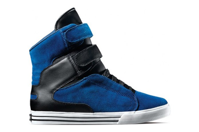 Supra 2010 Fall Collection TK Society