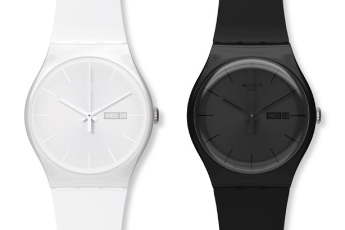 Swatch New Gent Watch Collection