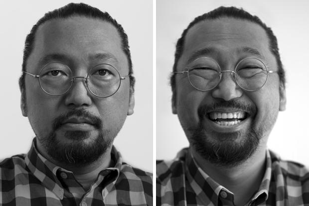 Interview Magazine: Takashi Murakami