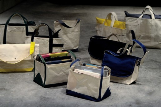 Tembea Bag Collection