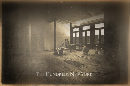 The Hundreds New York Preview