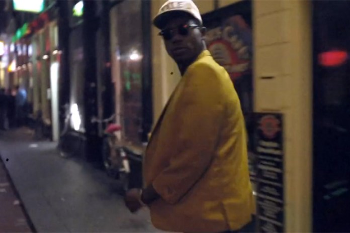 Theophilus London - Hey Wonderful (Video)