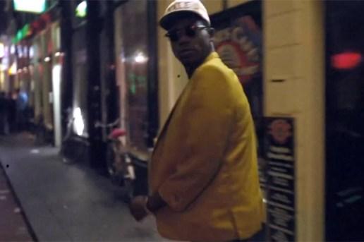 Theophilus London - Hey Wonderful (Video)