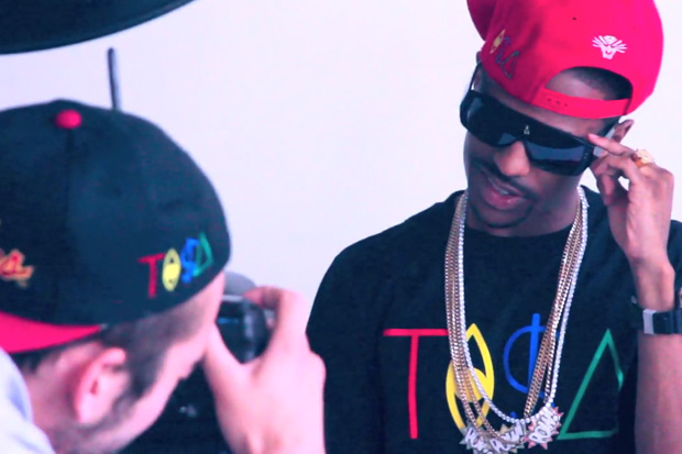 TI$A 2010 Fall/Winter Collection: Behind the Scenes Video