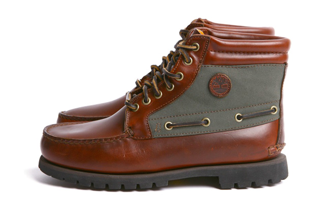 Timberland GORE-TEX Hunting Boot