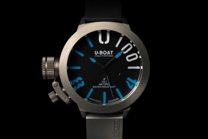 U-BOAT Italo Fontana Classico 1001