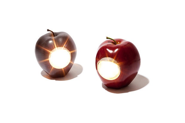 UNDERCOVER GILApple Light