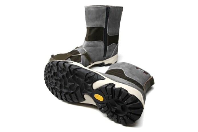 UNDERCOVERISM F6F01 Boots