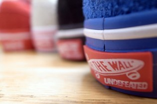 "UNDFTD x Vans Era LX ""Hernan Pack"" Preview"