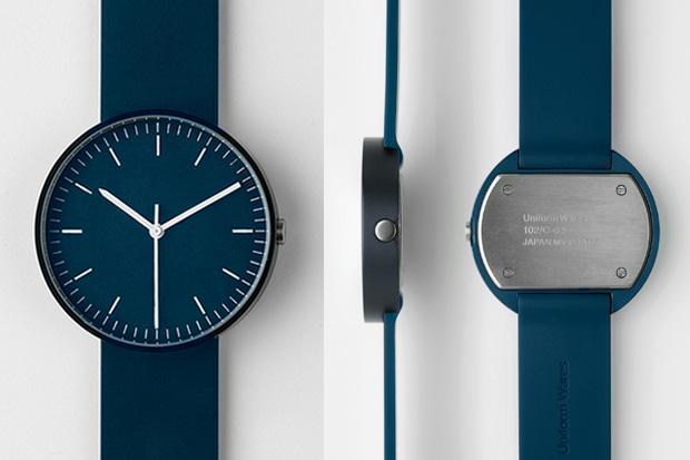 Uniform Wares 100 Series Wristwatch Webstore Exclusive