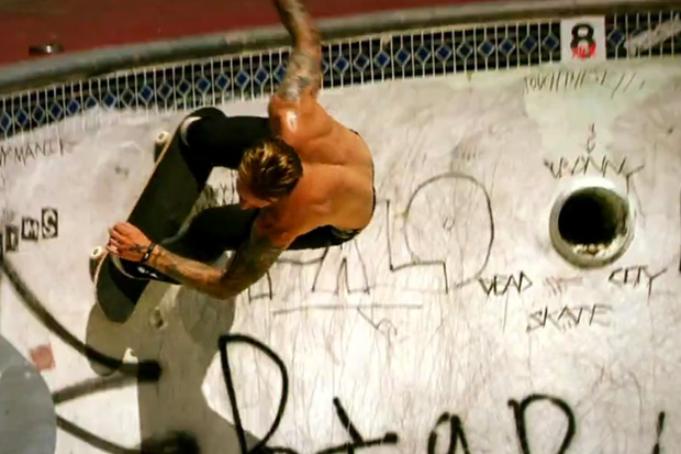 """Vans: A.V.E. """"In the Cut"""" Commercial"""