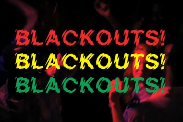 Vans OTW: The Blackouts