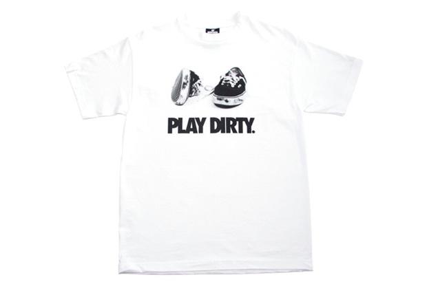 Vans x UNDFTD Play Dirty T-shirt