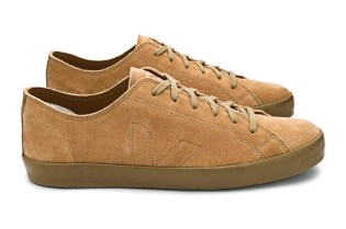 Veja for Oi Polloi Footwear Collection