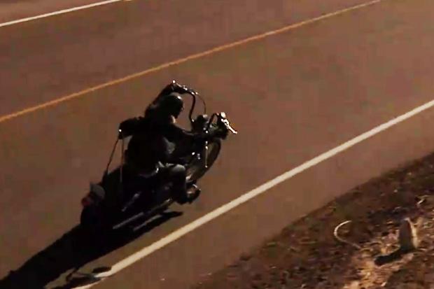 VICE and Harley-Davidson Present: Doin it Baja