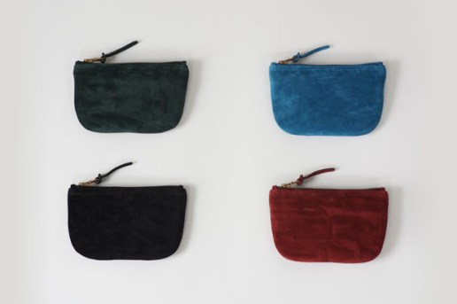 visvim 2010 Fall/Winter Wallets