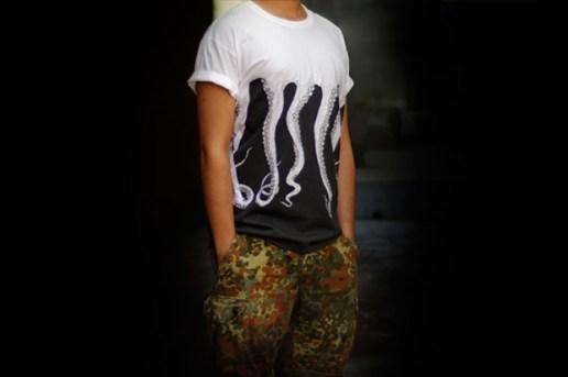 """VNGRD """"Octopus"""" T-Shirt"""