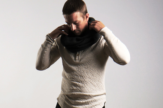 wings + horns 2010 Fall/Winter Collection Lookbook