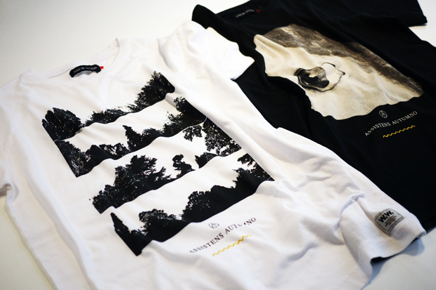 Wood Wood 2010 Fall/Winter Collection New Releases