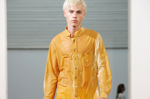 Wood Wood 2011 Spring/Summer Collection